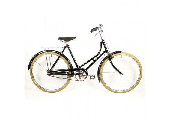 "Classic bicycle ""Ladies Traditional Roadster"" 26"" wheel"