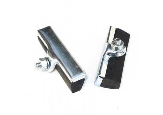 Rod brake pads (2 pcs.) of 55mm