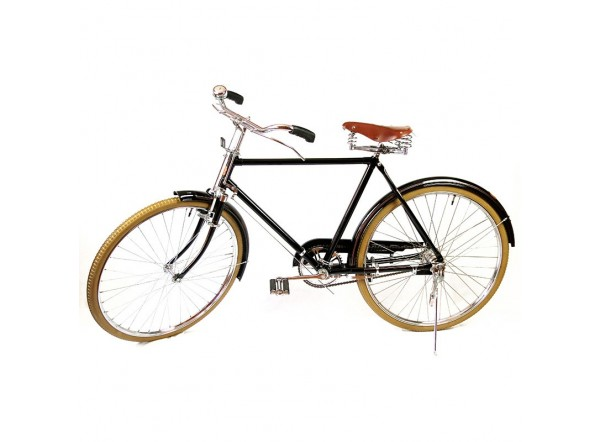"Classic bicycle ""Gents Traditional Roadster"" 26"" wheel"