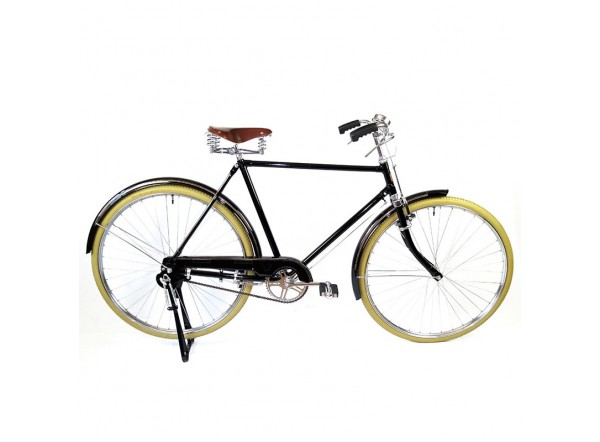 "Classic bicycle ""Gents Traditional Roadster"" 28"" wheel"
