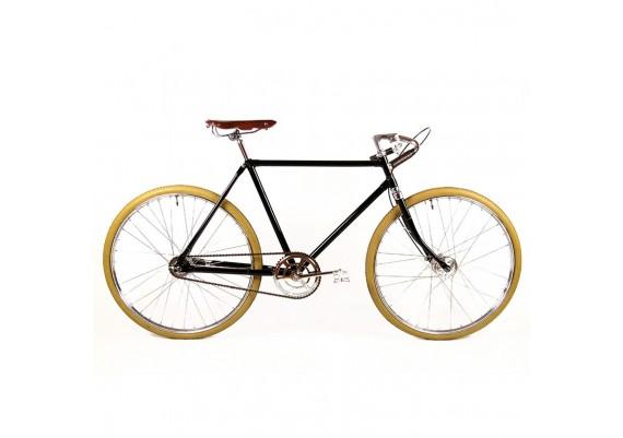 "Bicicleta clásica ""Path Racer"" rueda 26"""