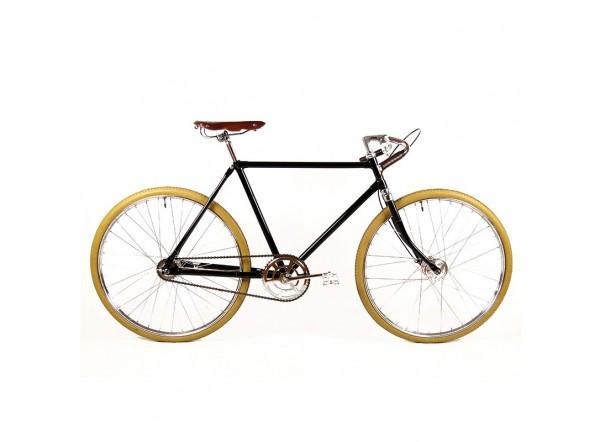 "Classic bicycle ""Path Racer"" 26"" wheel"