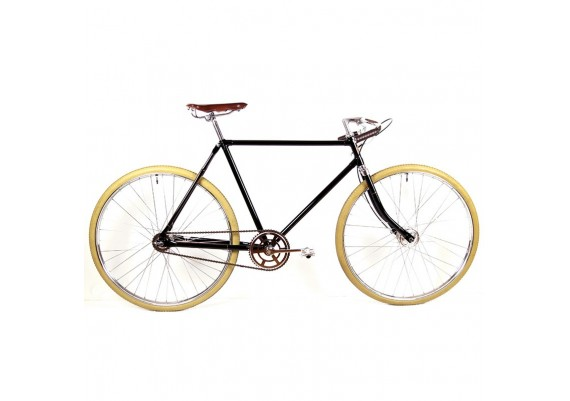 "Classic bicycle ""Path Racer"" 28"" wheel"