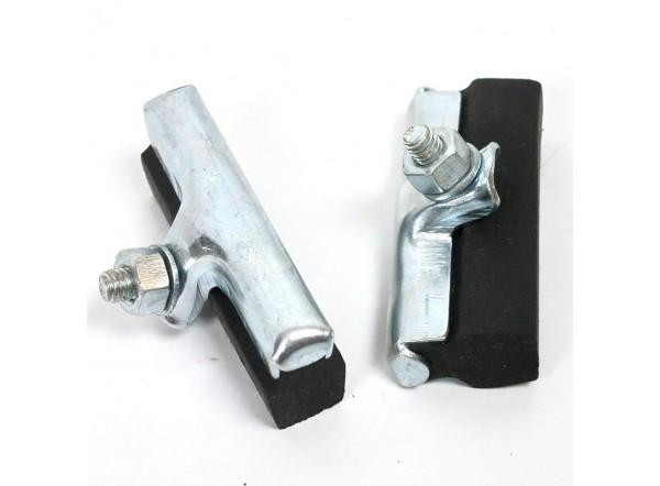 Zapatas frenos varilla (2 uds.) de 50mm