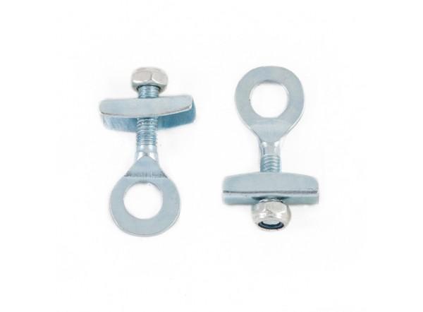 Chain adjuster 4,5 cm. (2 pcs.)