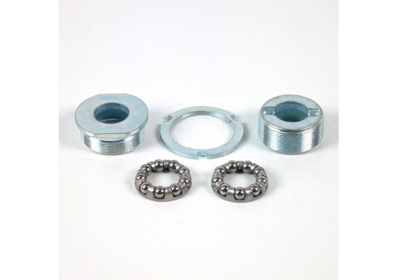 BB cups and bearings for axle B52-2
