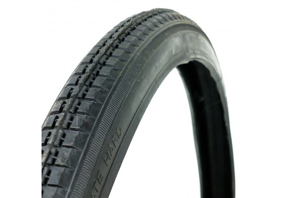 """Neumático negro 26x1,1/2"""""""