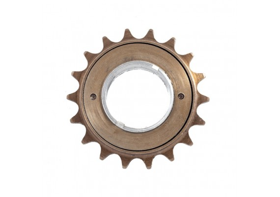 18-tooth freewheel