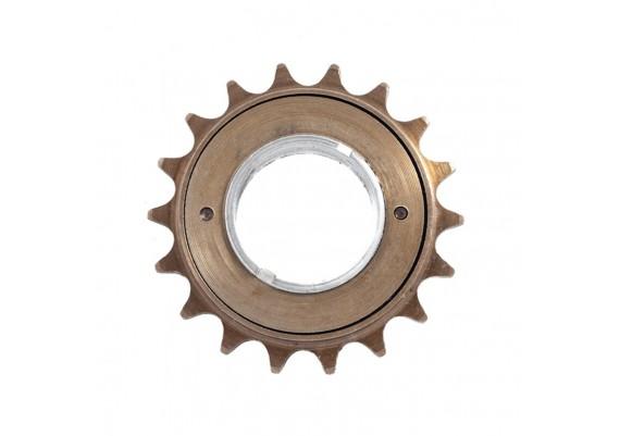 18-tooth freewheel