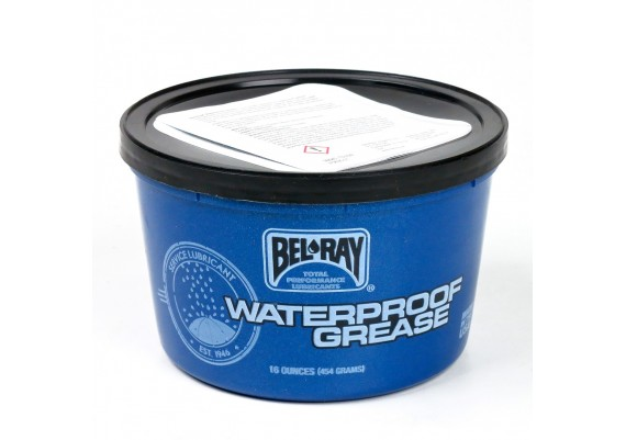 Grease Bel-Ray 454gr.