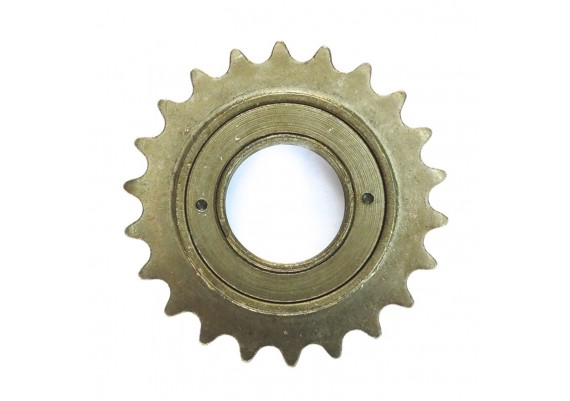22-tooth freewheel