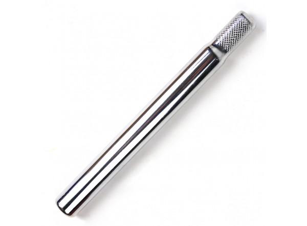 Tija de sillín 25 cm., 25,0mm diámetro