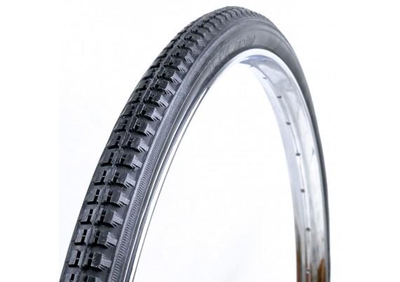 """Neumático negro 28x1,1/2"""""""