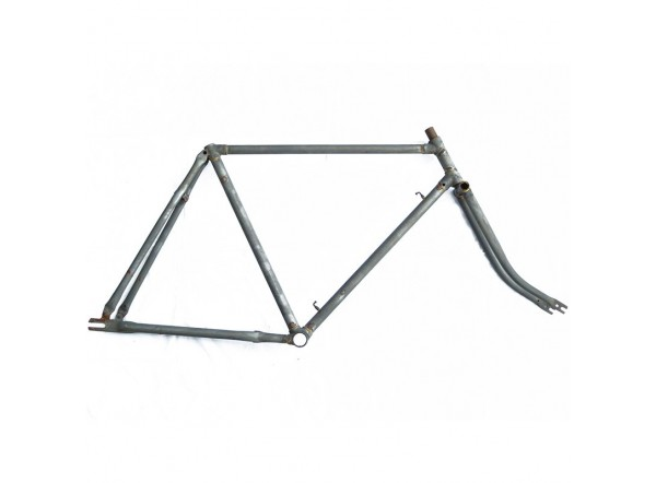 Classic single bar frame