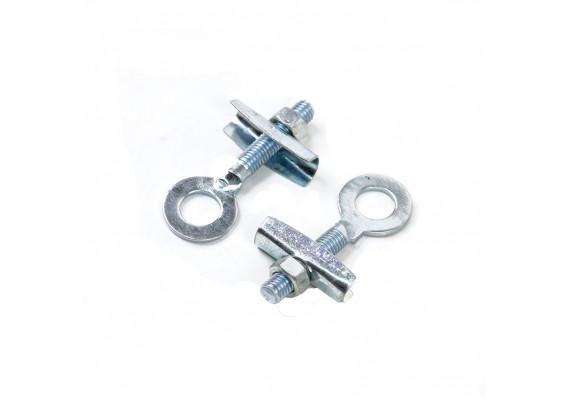 Tensor de cadena abierto (2 uds.) para bicicleta