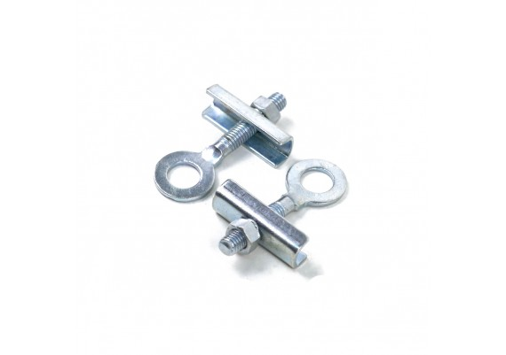 Bicycle large open chain tensioner (2 pcs.)