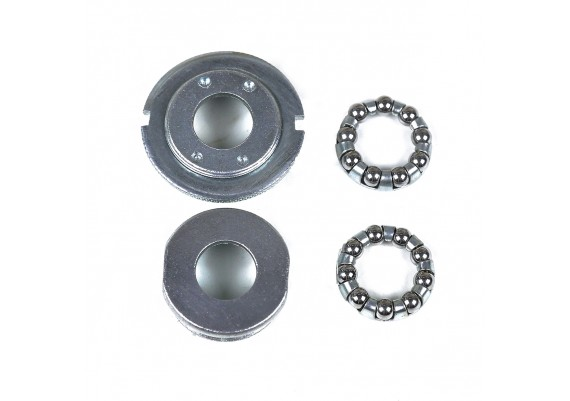 BB cups Phillips type and bearings