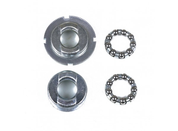 BB cups Raleigh type and bearings