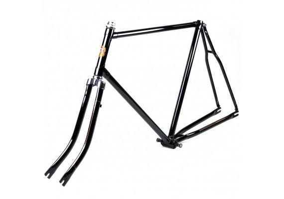 Cuadro en acero de bicicleta Path Racer