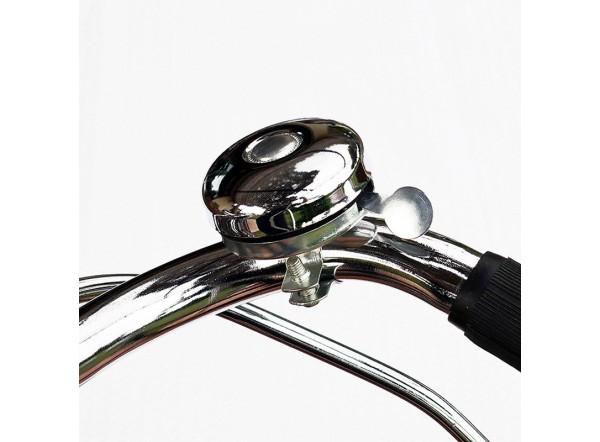 Metal bell diameter 54mm.