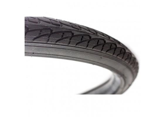 "Black tyre 26x1,3/8"""