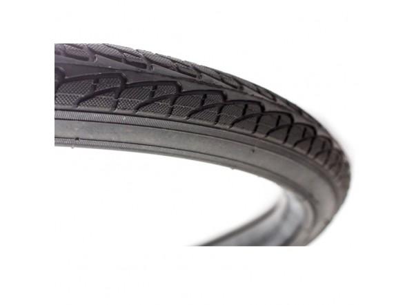 """Neumático negro 26x1,3/8"""""""