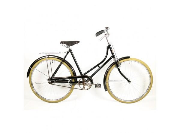 "Bicicleta clásica ""Ladies Traditional Roadster"" rueda 26"""