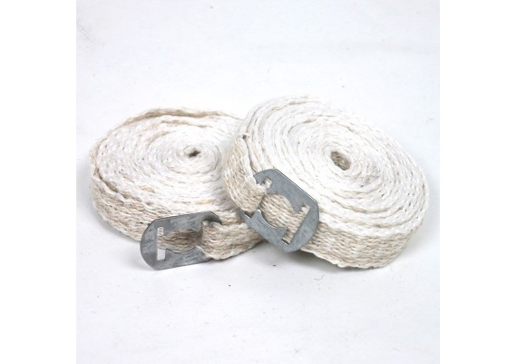 Cotton rim tape