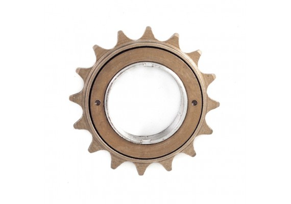 16-tooth freewheel