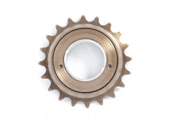 20-tooth freewheel