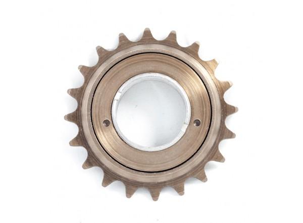 20-tooth freewheel
