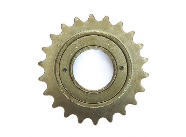 22-tooth freewheel
