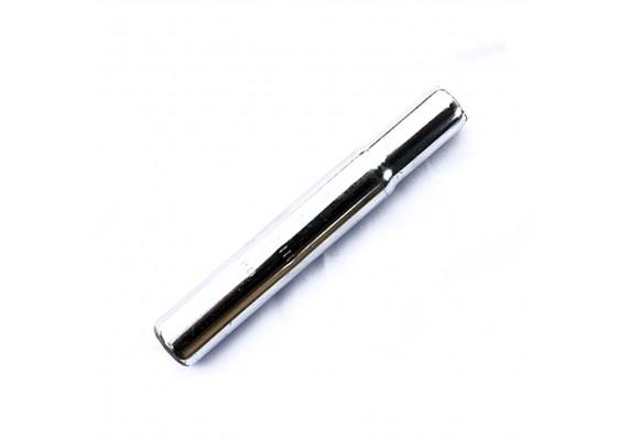 Tija de sillín 16 cm., 25,4 mm diámetro