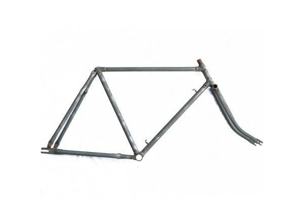 Classic single bar frame