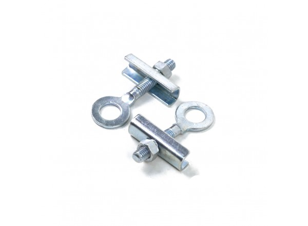 Chain adjuster 5,3 cm. (2 pcs.)