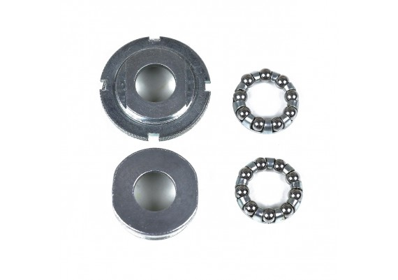 BB cups French type and bearings